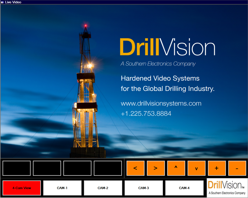 DrillView Video Management Software